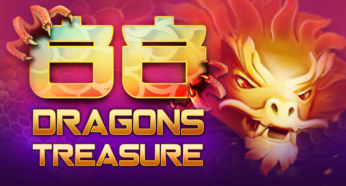 88 Dragons Treasure