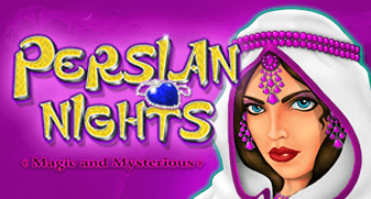 Persian Nights 2