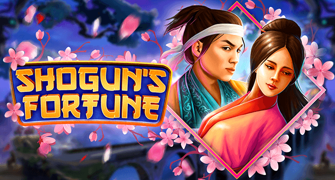 Shogun's Fortune