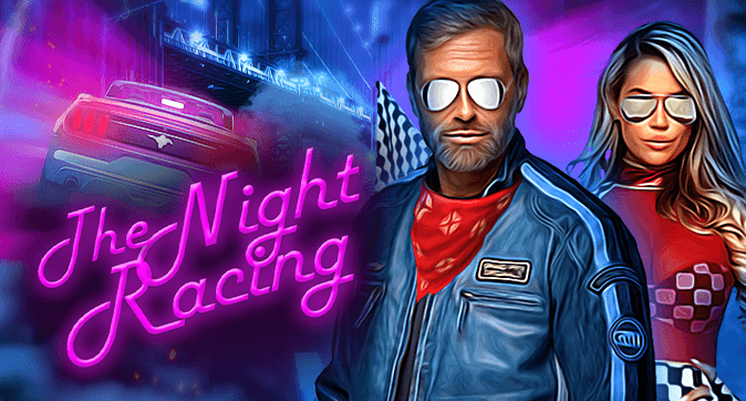 The Night Racing