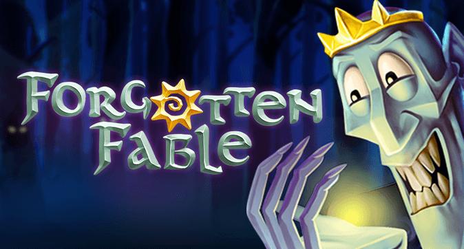 Сказочные слоты «Forgotten Fable» в онлайн казино