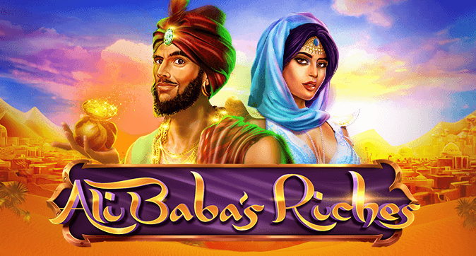 Ali Baba's Riches