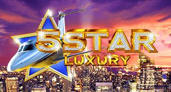 Five Star Luxury