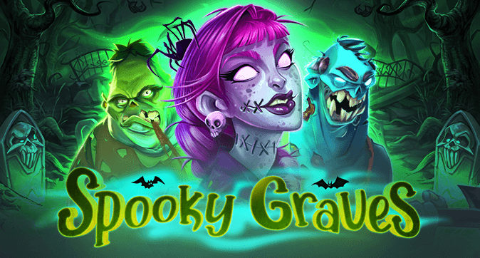 Spooky Graves