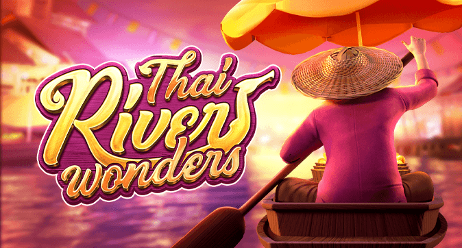 Thai River Wonders Slot - Play with Bitcoin or Real Money - BitStarz Casino