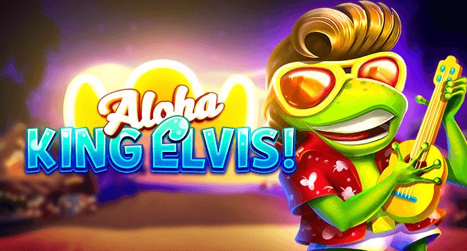 Aloha King Elvis