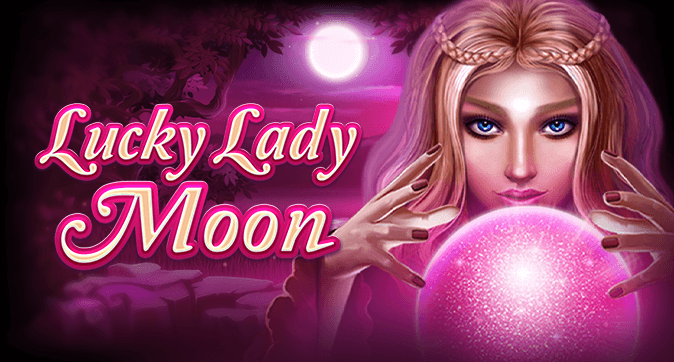 Lucky Lady Moon