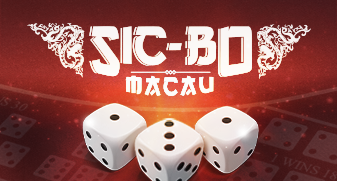 Sic Bo Macau
