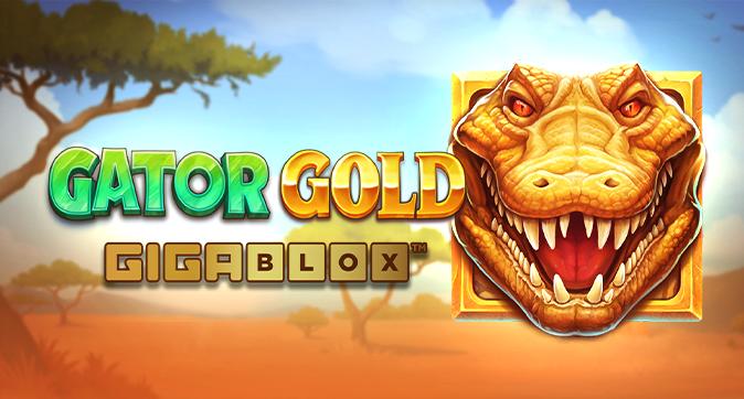 Gator Gold - Gigablox