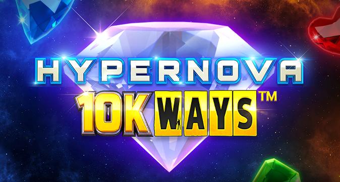 Hypernova 10K Ways