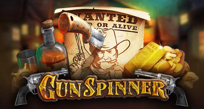 Gunspinner